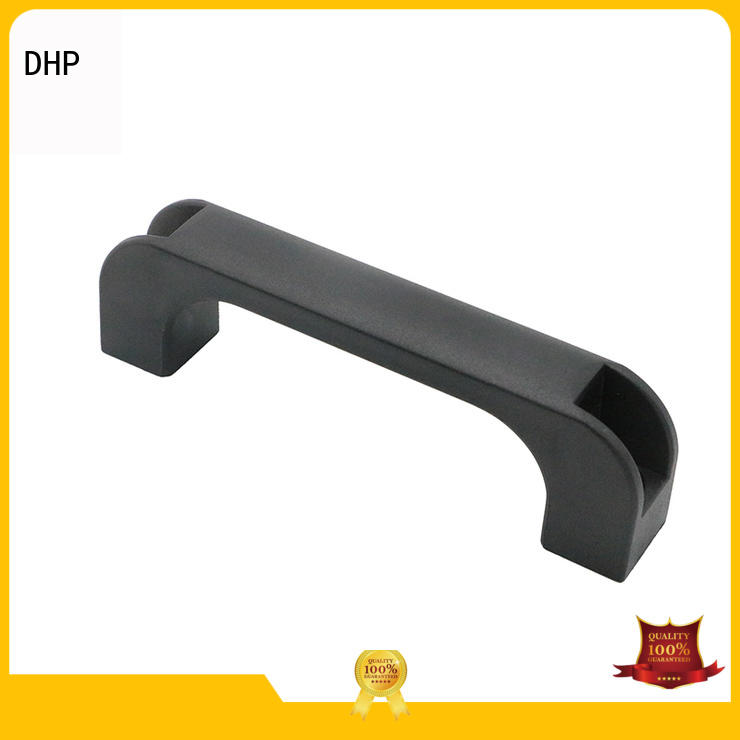 DHP long lasting conveyor system accessories design for heavy load transportation
