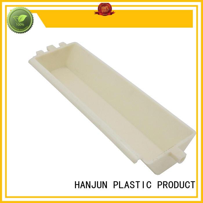 DHP real conveyor bucket manufacturer for hoist conveyor special bucket