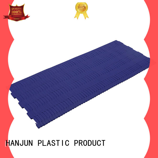 DHP antistatic conveyor chain suppliers manufacturer for boxes conveyor