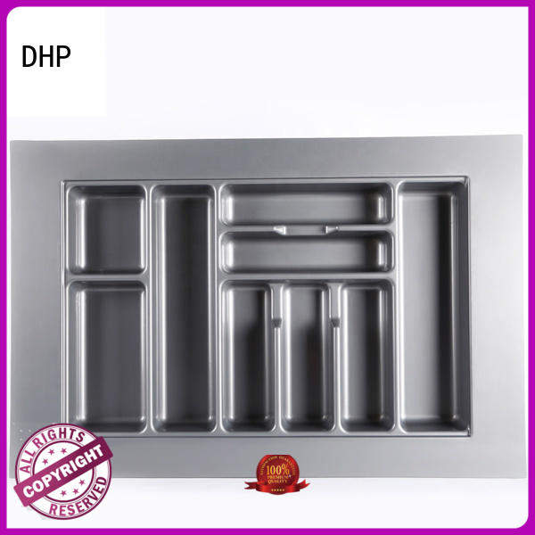 DHP durable cutlery storage supplier for cabinets