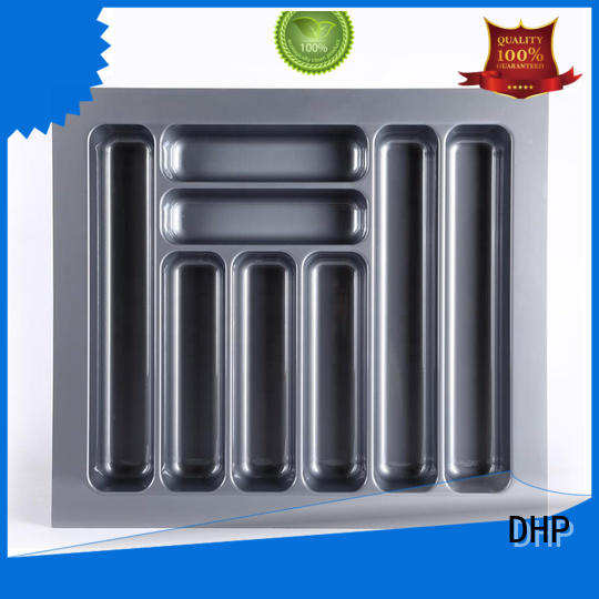DHP professional cutlery divider wholesale for housekeeping