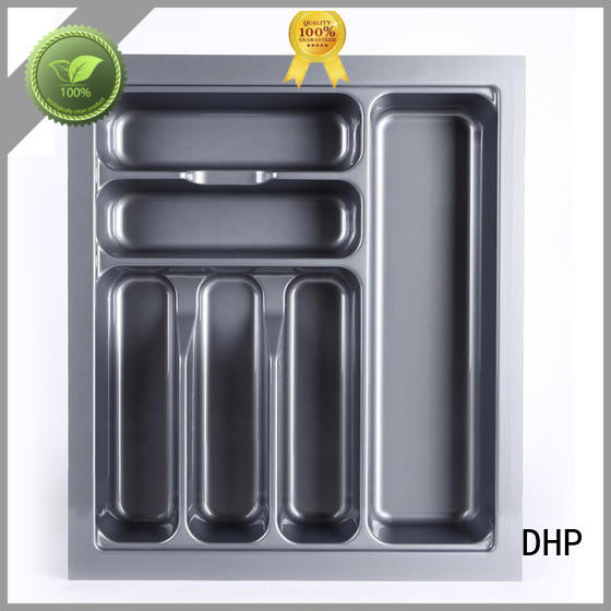 professional cutlery drawer inserts ABS plastic supplier for housekeeping