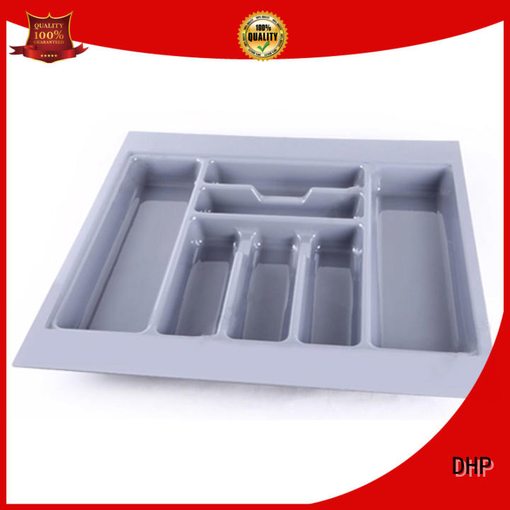 DHP durable cutlery organiser wholesale for tableware