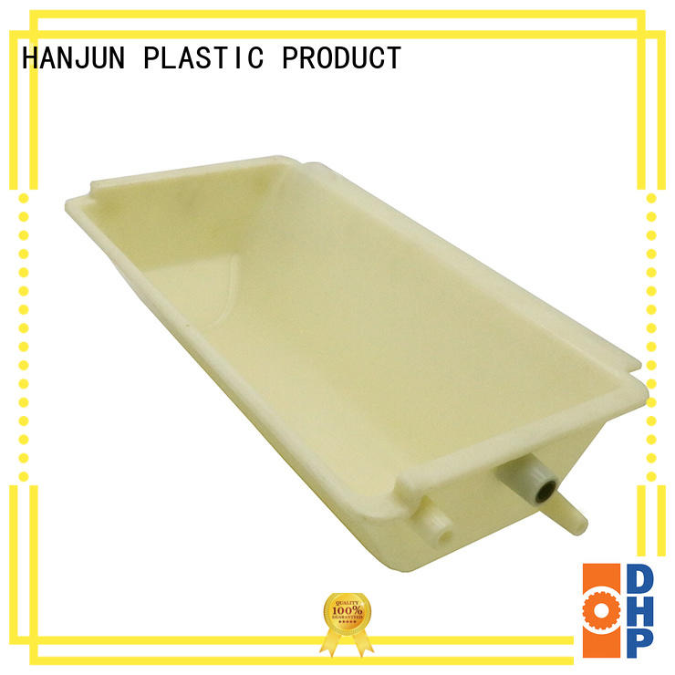 DHP good price conveyor bucket supplier for food bucket