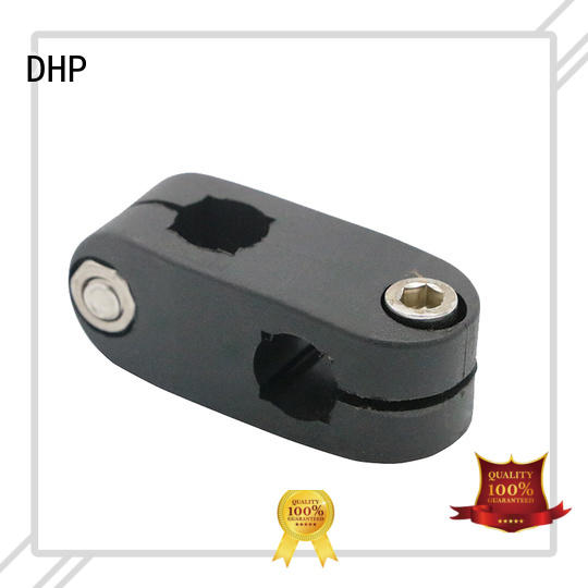 DHP black conveyor components manufacturers customized for heavy load transportation