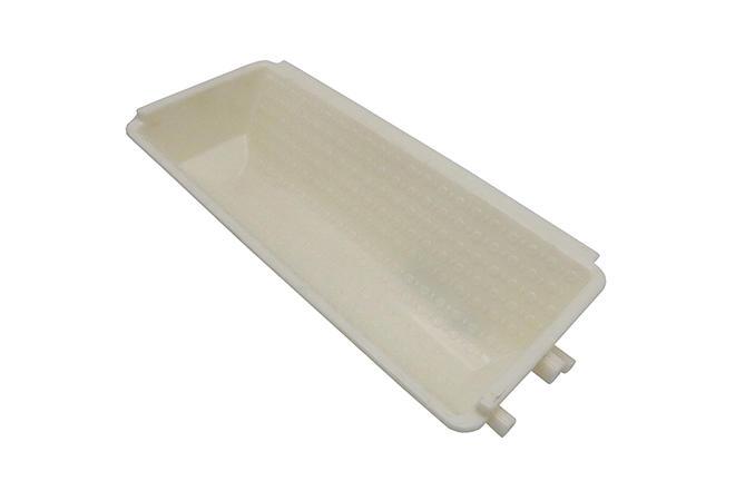 efficient conveyor bucket 304 stainless steel manufacturer for food bucket-2
