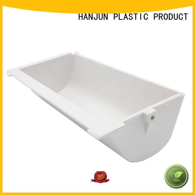 DHP efficient elevator buckets manufacturer wholesale for food bucket