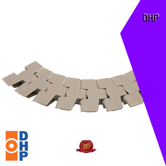 DHP flexible conveyor chain suppliers factory for conveyor machinery