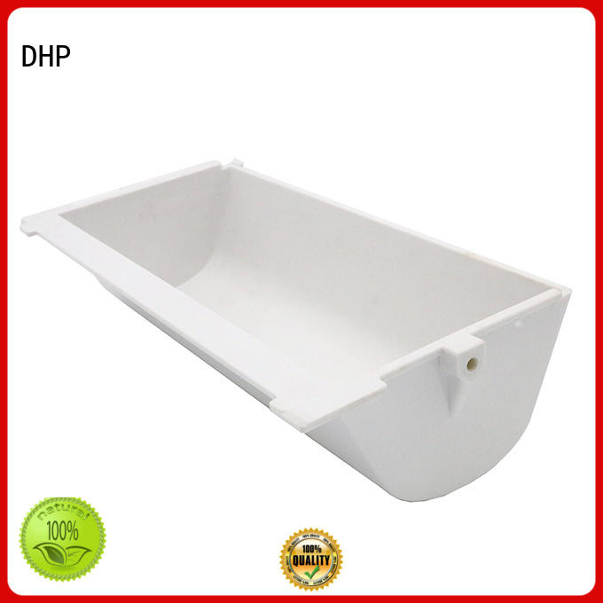 DHP 304 stainless steel elevator buckets manufacturer wholesale for food bucket