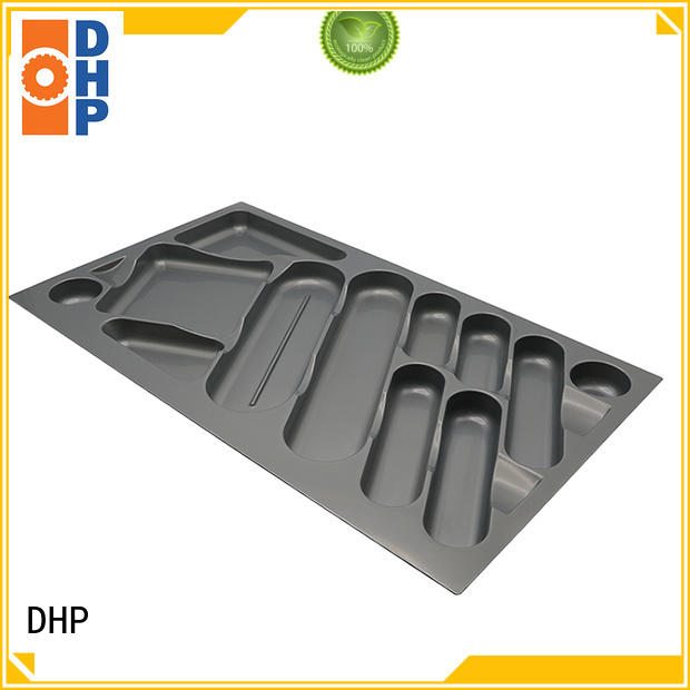 DHP vacuum cutlery organiser supplier for cabinets