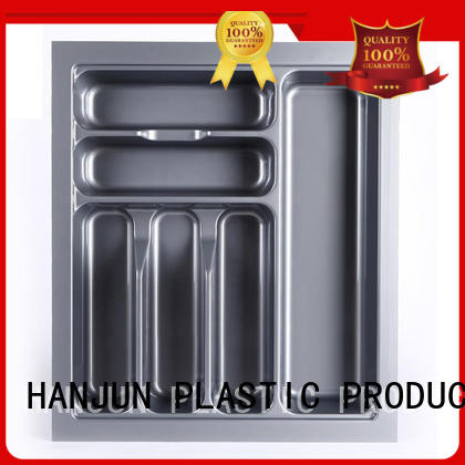 DHP practical cutlery divider design for cabinets