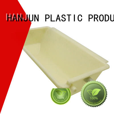 DHP beige elevator buckets manufacturer manufacturer for hoist conveyor special bucket